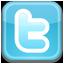 Contattami via Twitter